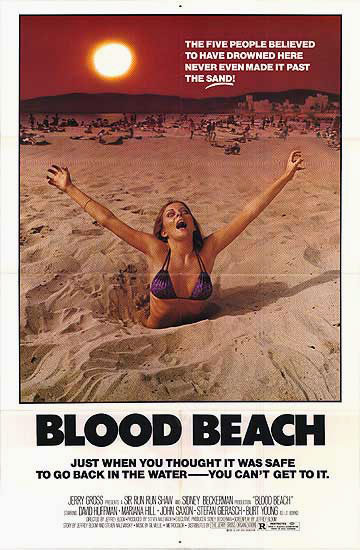 Cult Cine Blood Beach